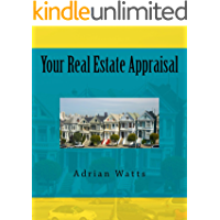 Your Real Estate Appraisal