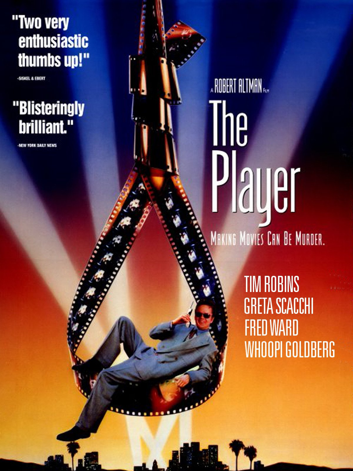 Watch The Player | Prime Video