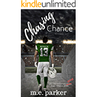 Chasing Chance: Gilcrest University Guys Book One