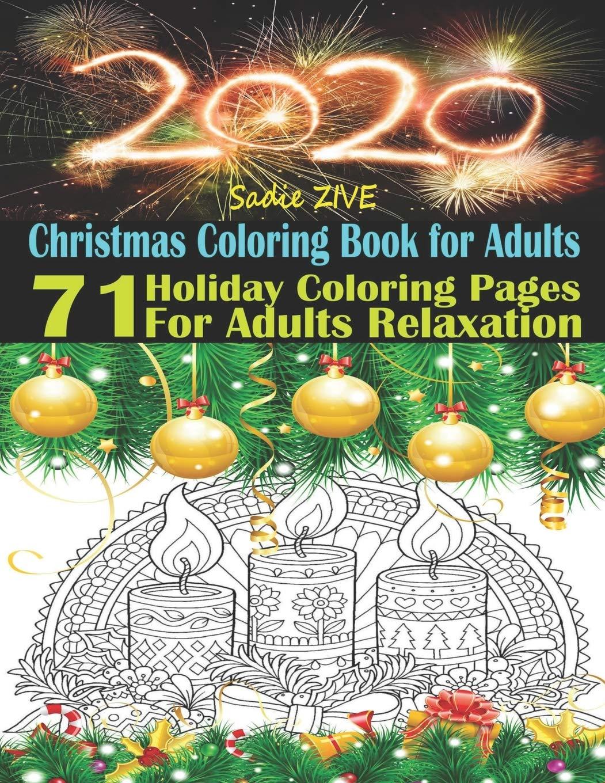 Creative Haven Winter Scenes Coloring Book (Creative Haven ... | 1360x1051