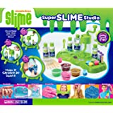 Nickelodeon Ultimate Slime Laboratory