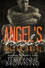 Angel's Halo: Fallen Angel (Angel's Halo MC Book 6) Kindle Edition