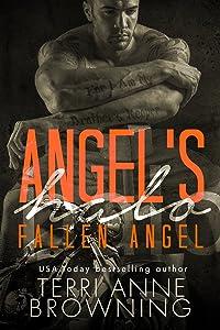 Angel's Halo: Fallen Angel (Angel's Halo MC Book 6)
