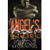 Angel's Halo: Fallen Angel (Angel's Halo MC Book 6)