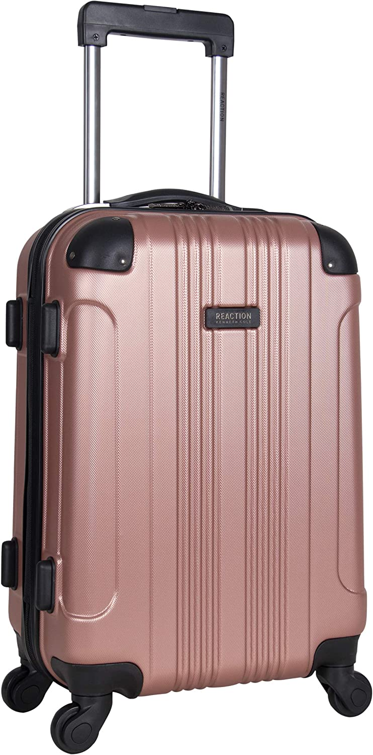 Kenneth Cole Reaction Out of Bounds Cabin Size Luggage