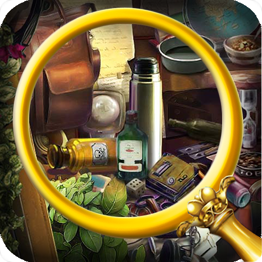 Arch Of Paradise   Hidden Object Challenge   9