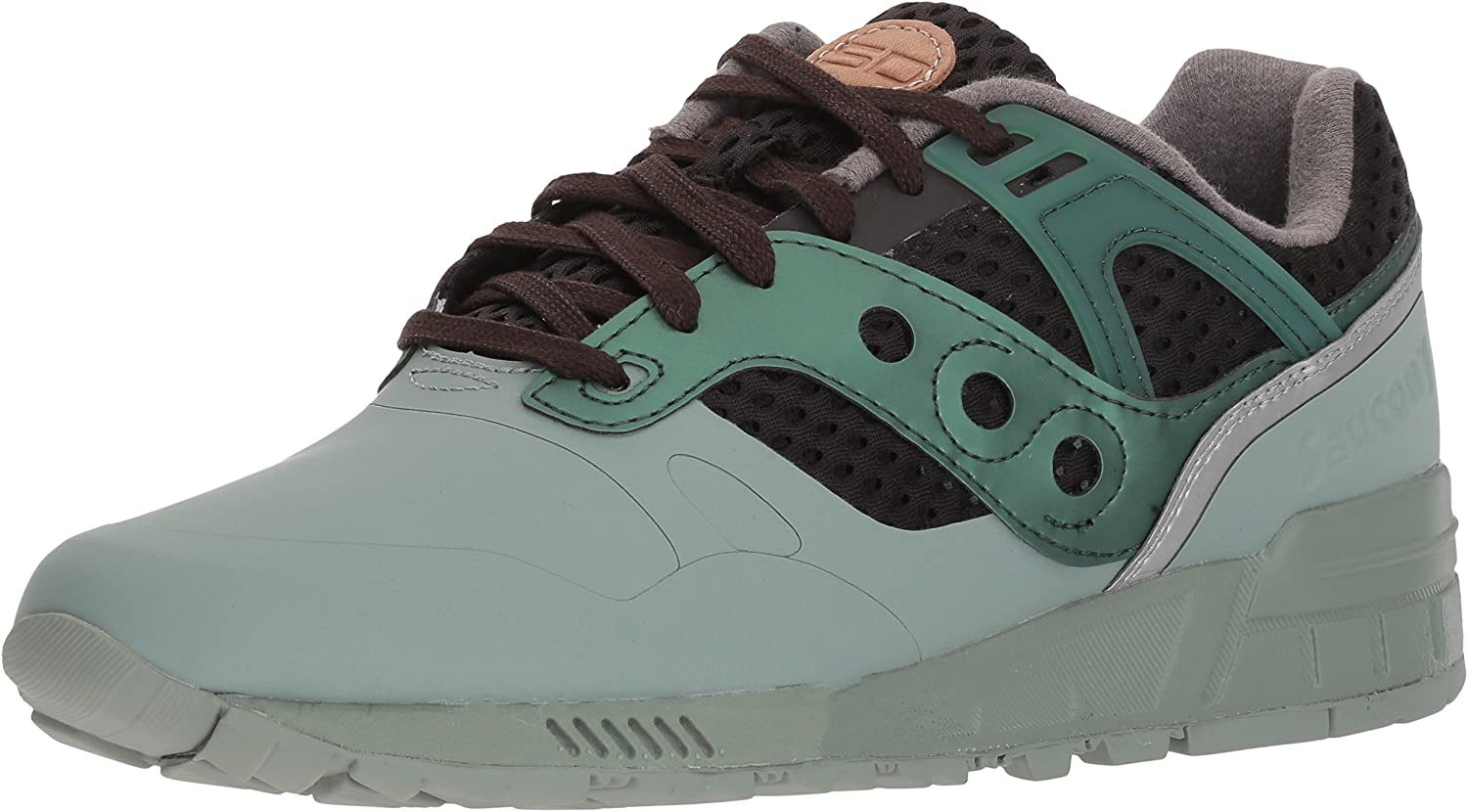 Saucony Originals Men s Grid SD HT Running Shoe