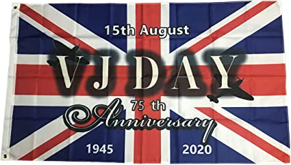 2020 UK ARMED FORCE DAY Military Union Jack Flag,Vintage Style,5FT X 3FT