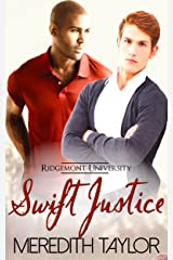 Swift Justice (Ridgemont University Book 5) Kindle Edition