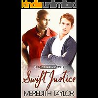 Swift Justice (Ridgemont University Book 5)