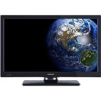 Finlux FL2422 61 cm (24 Zoll) Fernseher (HD-Ready, DVB-T2, Triple Tuner) HDMI