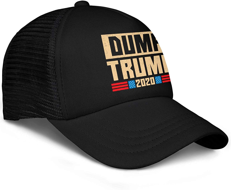 Baseball Caps for Men Summer Hats Dad Hats JDHASA All-Aboard-The-Trump-Train