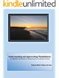 Understanding and Appreciating Thankfulness: An ABRAZOS Workbook for Deepening Your Gratitude Practice