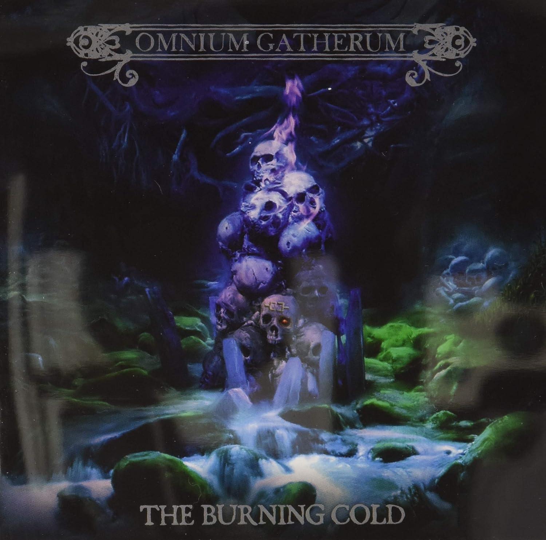 Omnium Gatherum-The Burning Cold