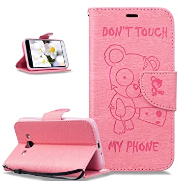Carcasa Galaxy J3,Funda Galaxy J3,Carcasa Galaxy J3 Bookstyle ...