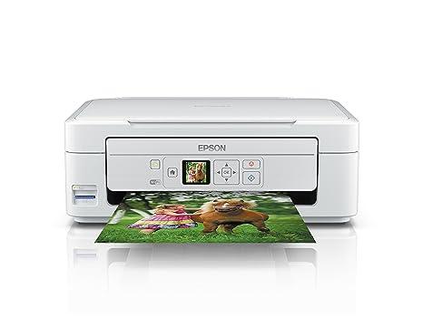 Epson C11CD90404 - Impresora multifunción (inyección de Tinta ...