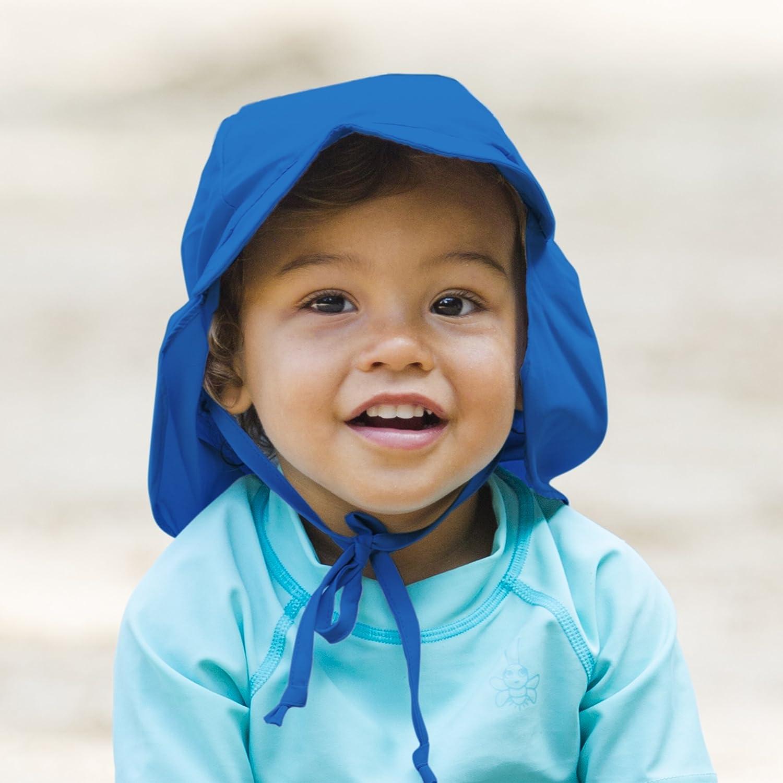 Long Sleeve Rashguard Shirt i play All-Day UPF 50 Sun Protection/—Wet or Dry