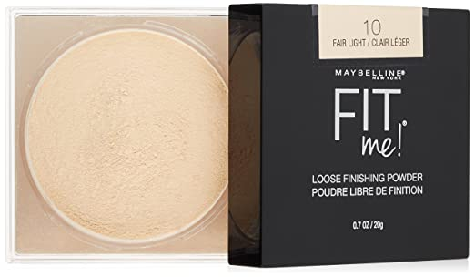 Maybelline Fit Me Loose Finishing Powder ...