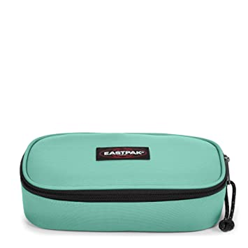 Estuche OVAL XL AQUA BLUE