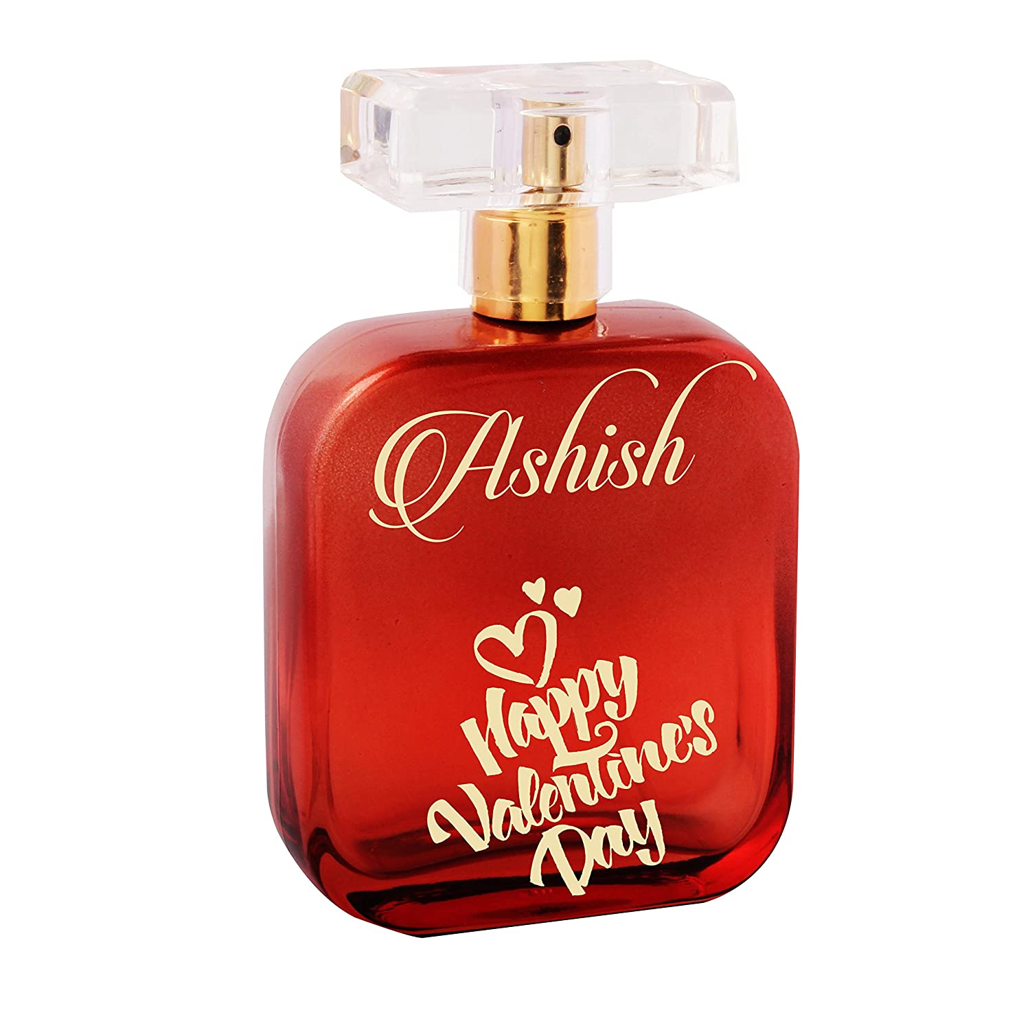 e8b76b8fb91 Amazon.com   My Fragrance Presents Personalised Perfume on Valentine Day  Gift 100 Ml Perfume   Beauty
