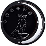 Eclipse Dice Tray Celestial Clockwork By C4Labs