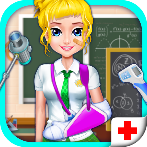 High School Clinic   Emergency Doctor Games