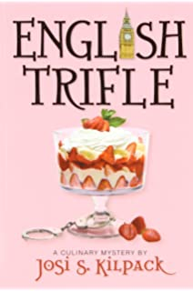 English Trifle (Culinary Mysteries)
