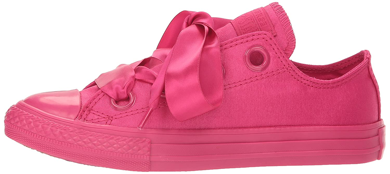 Converse Kids Chuck Taylor All Star Big Eyelets Sneaker 661875f