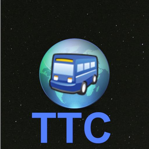 My TTC Next Bus