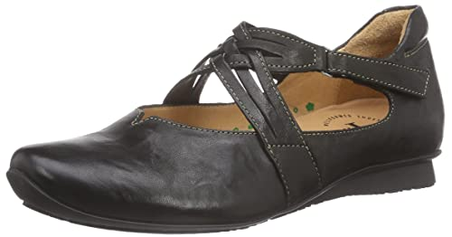 Womens Chilli Loafers Brown Size: 7.5 UK Think EGScyIqrMm