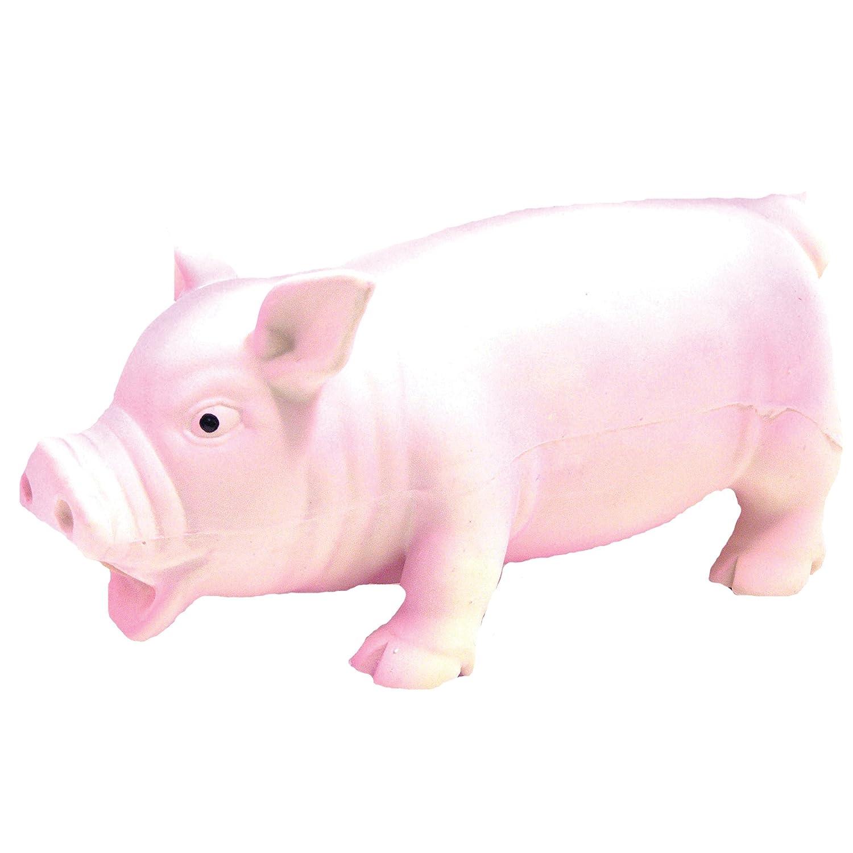 Rosewood Jouet pour Chien Grunters Cochon en Latex Grand 20633