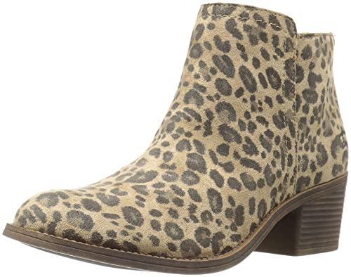 ac935390e921 Billabong Women's Downtown Ankle Bootie, Dune, 9 M US: Buy Online at ...