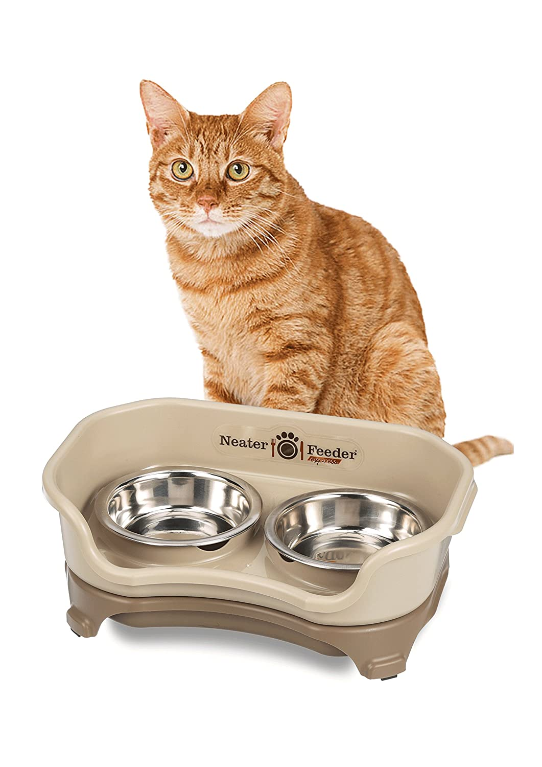 No Bowl Feeding System Cat Brand New In Box Dishes, Feeders & Fountains Cat Supplies