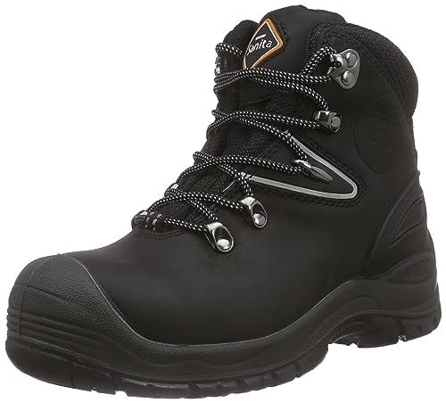Sanita San-Safe Colorado Boot, Botas de Seguridad Unisex ...