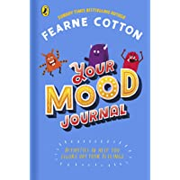 My Mood Journal: feelings journal for kids by Sunday Times bestselling author Fearne Cotton