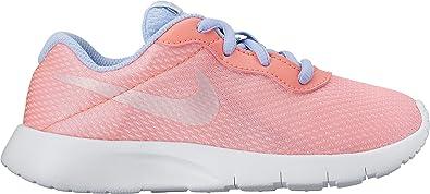 Nike Laufschuhe Mädchen, Color Pink, Marca, Modelo Laufschuhe Mädchen Tanjun SE Pink