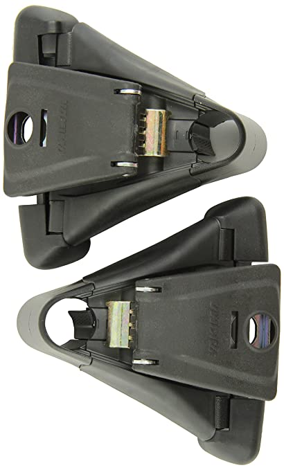 Yakima Q Clips >> Yakima Q Tower For Roof Rack Systems 2 Pack