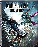 Kingsglaive: Final Fantasy XV [Blu-ray + Blu-ray bonus + DVD - Édition boîtier SteelBook]
