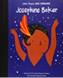 Josephine Baker (Little People, BIG DREAMS (16))