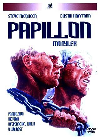 Papillon [DVD] (IMPORT) (No hay versión española): Amazon.es: Cine y Series TV