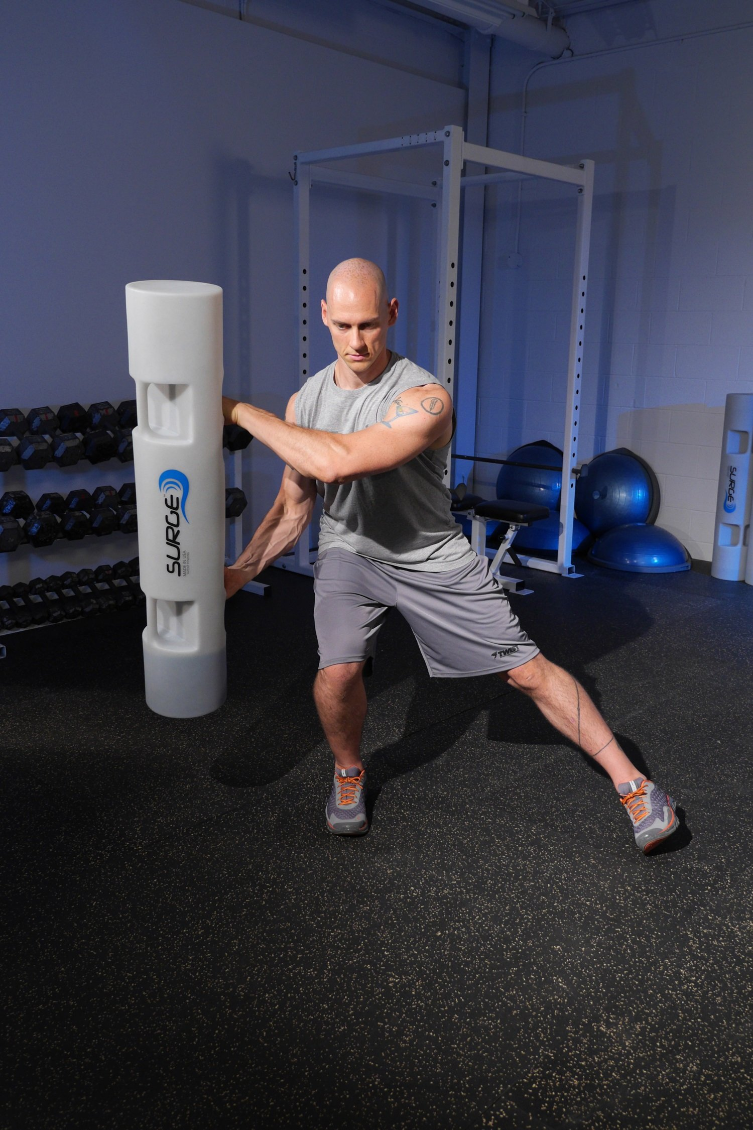 Surge Fitness Trainer with Workout by Surge (Image #2)