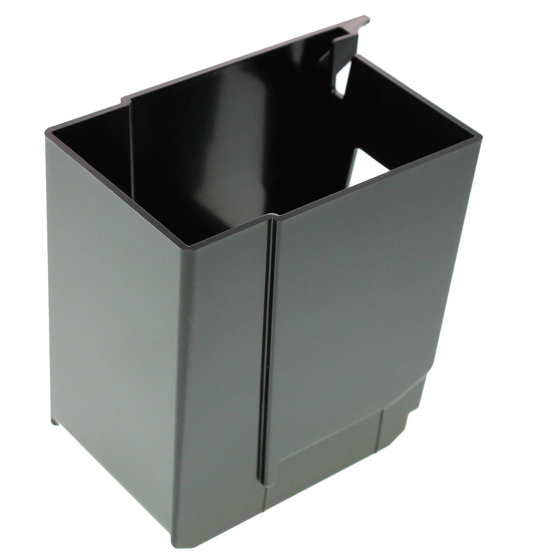 DeLonghi fl95817 Cápsula Depósito para en350, en355 Expert & Milk Nespresso Sistema de