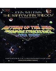 STAR WARS TRILOGY (UTAH SYMPHONY ORCHESTRA) / OST
