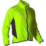 Optimum Men's Cycling Stowaway Jacket