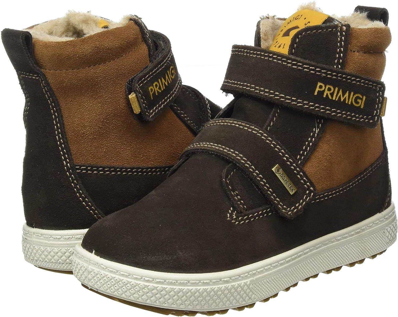 Chaussure First Walker Mixte b/éb/é Primigi Pca 64101