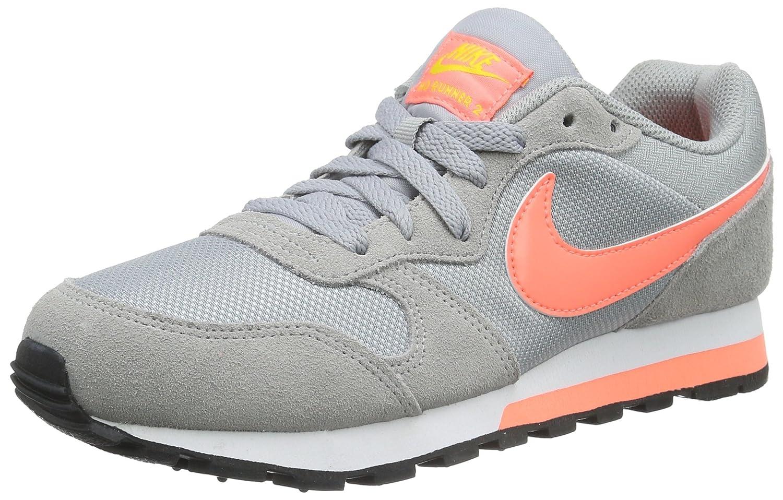Nike Wmns MD Runner 2 - Zapatillas para Mujer, Multicolor 37.5 EU