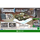 Valkyria Chronicles 4 - Memoires from Battle - Premium Edition (XONE)