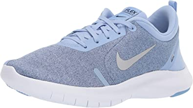 Nike Flex Experience RN 8 Aluminum