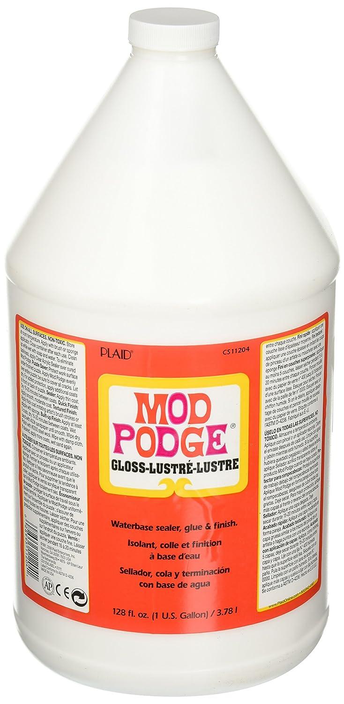 Plaid Mod Podge - Lucentezza 3, 78 L CS11204