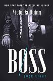 Boss Book Eight
